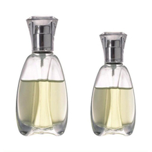 25ml plastic credit card empty perfume bottles for sale