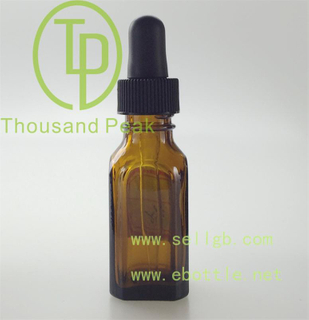 Must buy mini blue scent essential oil 5ml vials