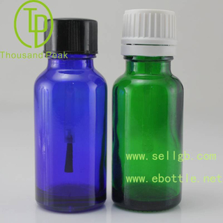 3ml serum glass bottle with great price