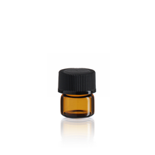 essential oil vials for tester