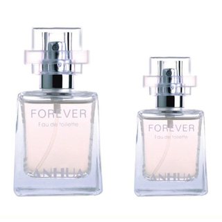 wholesale 90ml luxury empty durable porcelain perfume bottle
