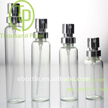 TP-3-15-4 10ml luxury perfume glass bottle with atomizer