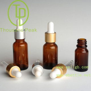 Reagent Vial with high quality test vials 2ml glass vials