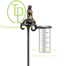 Hot Sale rain gauge china with low price