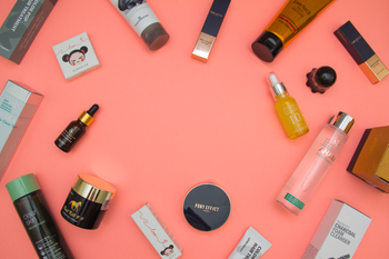 How to Choose A Cosmetic Packaging Container