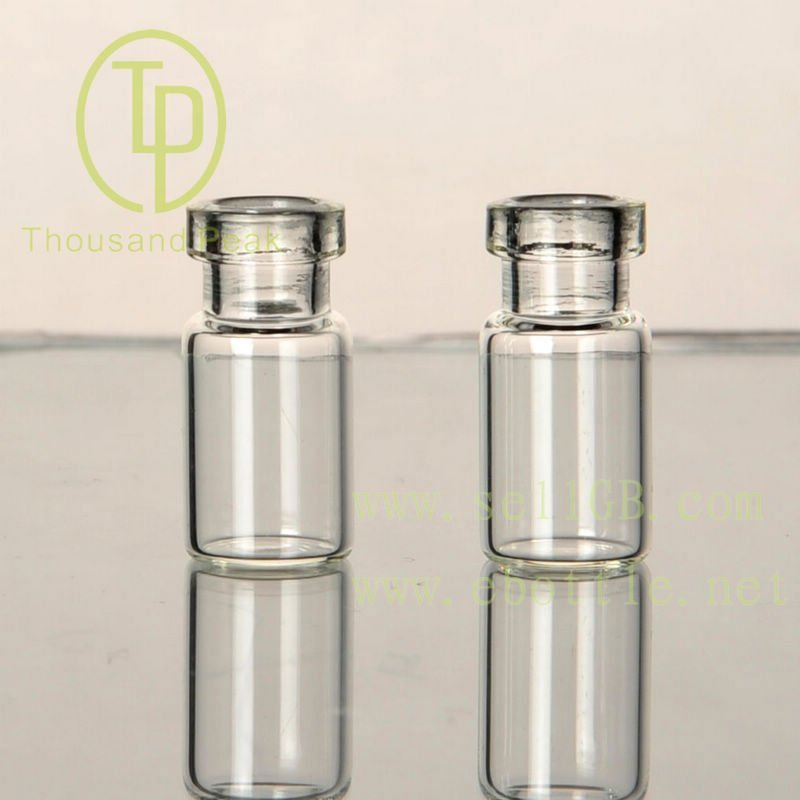 TP-4--10 1ml clear penicillin bottle