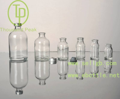 factory sale 30ml amber glass bottle 30ml usp type i glass vial