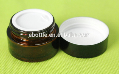 30g Glass jar with tap