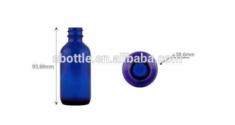 Hot Sales High quality 60ml glass dropper bottle
