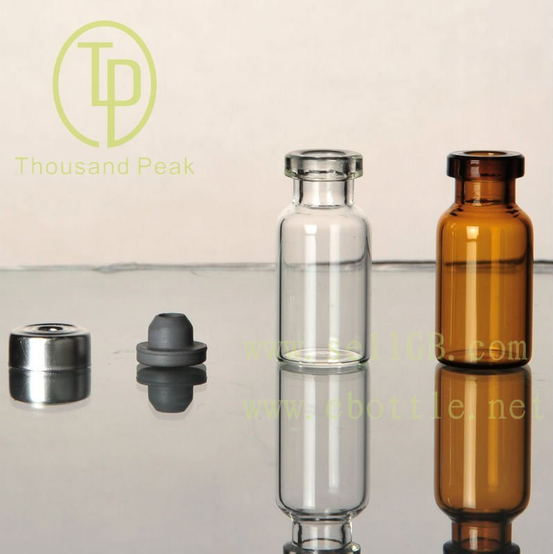 TP-4--11 2ml penicillin bottle