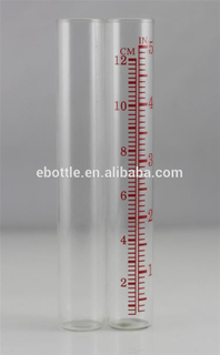 Free samples rain gauge china with low price