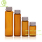 TP-2-06 essential oil glass bottle with tamper evident cap