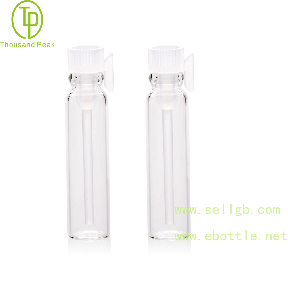 TP-3-01,1ml Perfume Sampler Vial